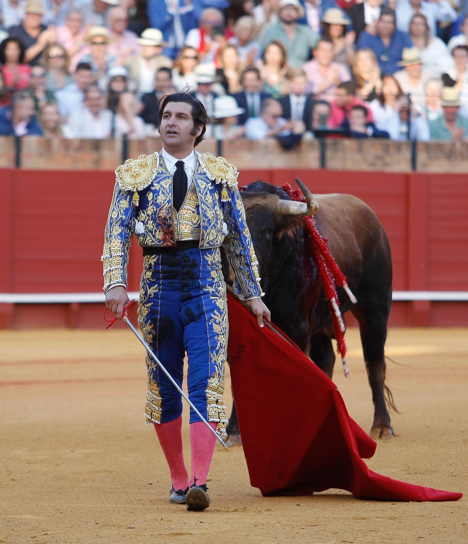 Feria de Abril 2019  Bullfighting Chronicles – Feria de Abril de