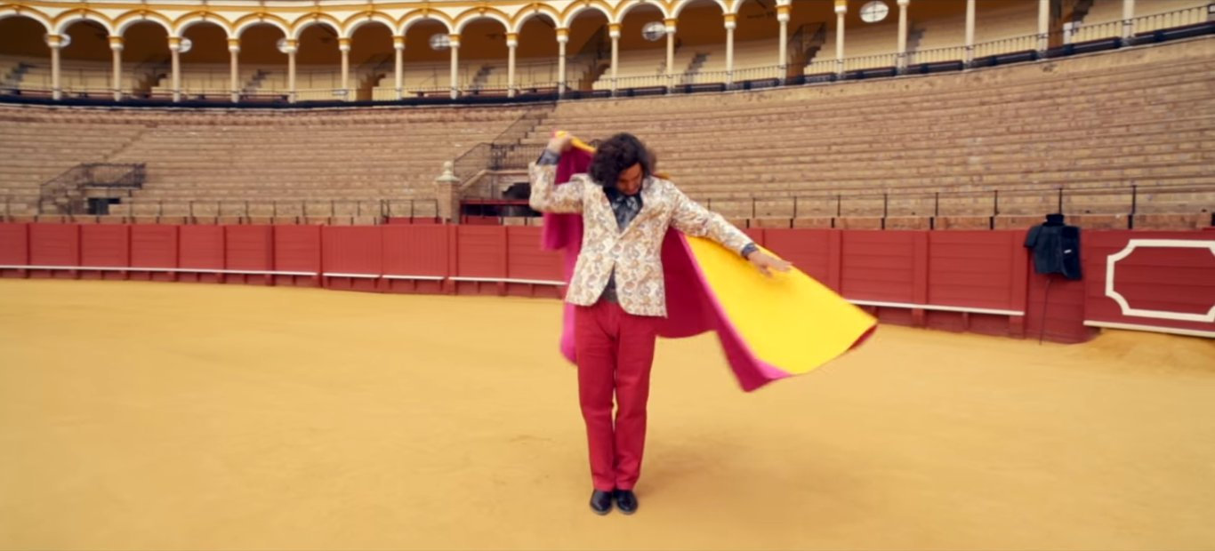 The advertising campaign for the season 2017 joins bullfighting and culture through Morante de la Puebla